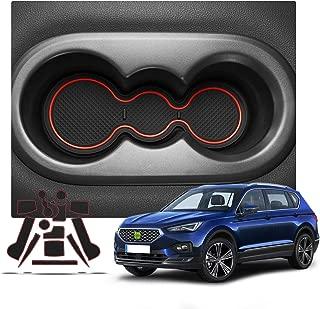 Almohadilla de gel adhesiva antideslizante para el coche Almohadilla de gel antideslizante Soporte de montaje universal Alfombrilla de gel de silicona lavable Accesorios para el autom/óvil