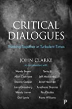 Critical dialogues: Thinking together in turbulent times