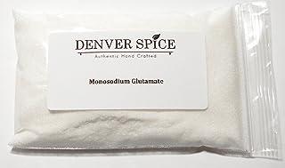 MSG - 2 Pounds - Flavor Enhancing Mono Sodium Glutamate Food Additive
