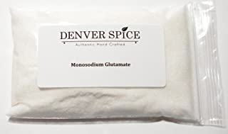 MSG- 2Lb- Salt Substitute Mono Sodium Glutamate