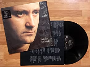 Phil Collins But Seriously 12 inch 33 rpm LP Vinyl Album Record See Cover Pictures For All Titles [Vinyl] Phil Collins
