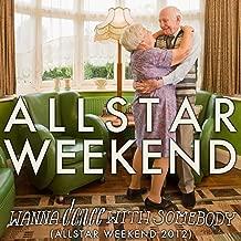 allstar weekend albums
