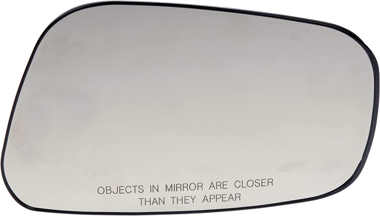 Dorman 56523 shop Passenger Side Door Nissan Glass Mirror Select for Lowest price challenge
