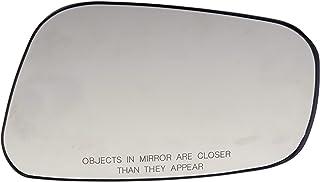 Dorman 56523 Passenger Side Non-Heated Plastic Backed Mirror Glass