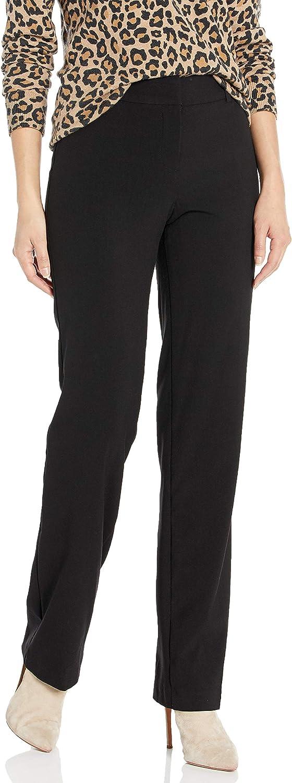 A. Byer Women's Barely Bootcut Dress Pants