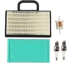 Buckbock 698754 273638 Air Filter 691035 Fuel Filter 696854 Spark Plug for John Deere L120 L111 L118 LA120 LA130 LA150
