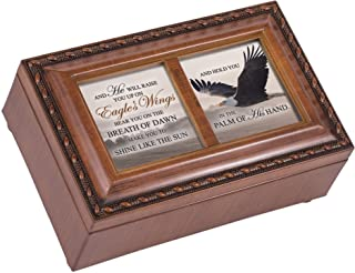 Image of Inspiring Eagle Music Box
