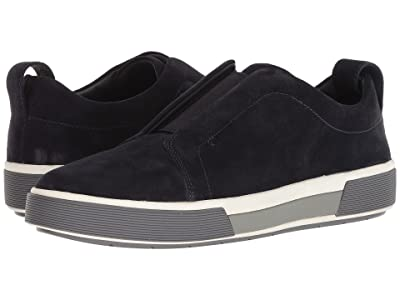 Vince Ranger (Coastal/Black Sport Suede) Men