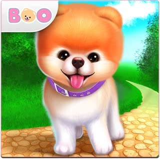 Boo - The World's Cutest Dog Game