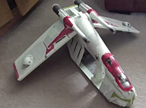 Star Wars Attack of the Clones REPUBLIC GUNSHIP (AOTC)