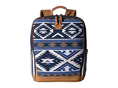STS Ranchwear Durango Serape Backpack (Durango Serape) Backpack Bags