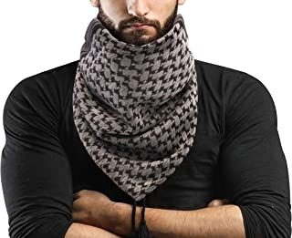 shemagh neck wrap