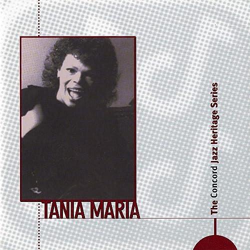 The Concord Jazz Heritage Series by Tania Maria on Amazon Music -  Amazon.co.uk