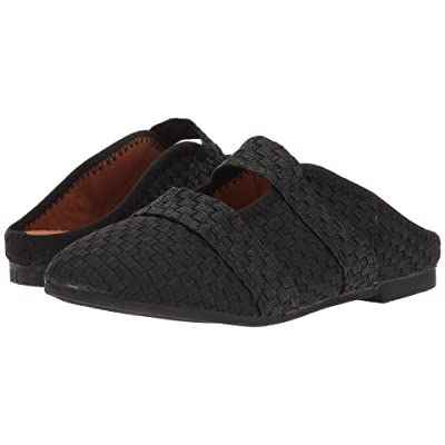 bernie mev. Isha (Black Metallic) Women