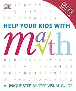 Help Your Kids with Math, New Edition