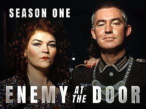 Enemy at the Door