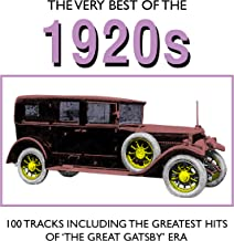 The Very Best Of The 1920's - 100 tracks Including The Greatest Hits of