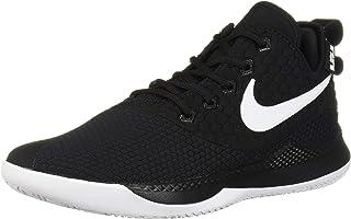 Nike Men's Lebron Witness III EP, Black/White