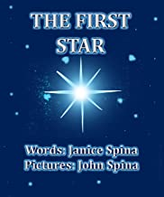 The First Star (English Edition)