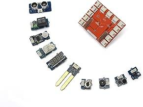 Seeedstudio-Grove Starter Kit for LaunchPad