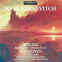 Best harold en italie de hector berlioz Reviews