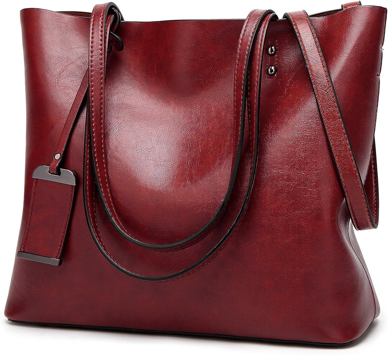 Obosoyo Women Shoulder Tote Satchel Top Purse cheap Lady Large special price Bag Messenger