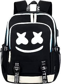 dj marshmello backpack