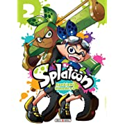 Splatoon T02,
