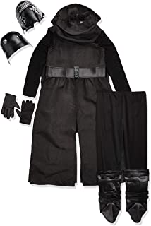 Rubie's Men's Star Wars Episode Vii: the Force Awakens Grand Heritage Kylo Ren Costume