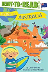Living in . . . Australia (Living in...) Kindle Edition