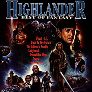 It'S A Kind Of Magic (Highlander)