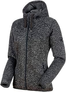 Mammut 1014-24971 Women's Chamuera ML Hooded Jacket