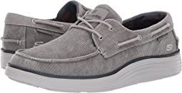skechers mens deck shoes