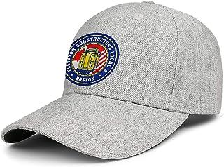 WYLIN IUEC Local 4 Men Women Cool Dad Hat Snapback Athletic Cap Adjustable