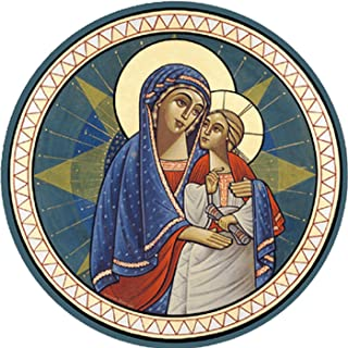 St Mary Glorification