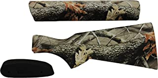Interstate Arms Corp Remington Realtree Hardwood APG Camo Synthetic Shotgun 1100 11-87 S/FE with Supercell (12-Gauge)