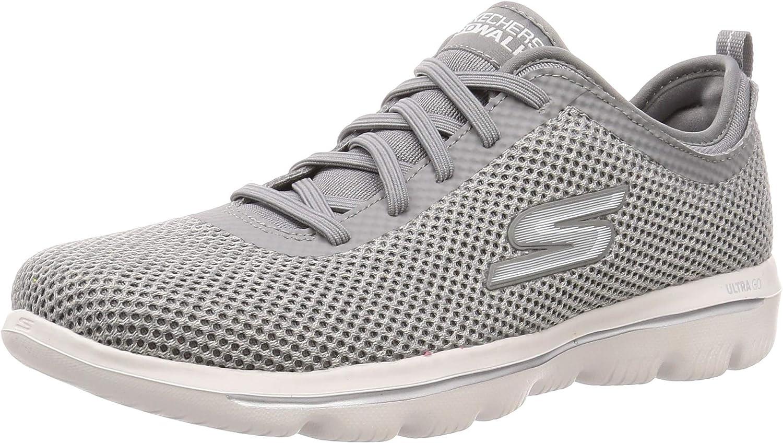 Skechers Women's Go Walk Sneaker OFFer Evolution Ultra Max 57% OFF