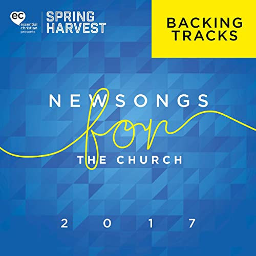 What a Beautiful Name [Backing Track] by Spring Harvest on
