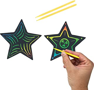 Best craft paper stars christmas Reviews