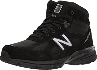 New Balance Mens MO990BK4 990v4 Boot