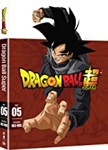 Best dragon ball super 5 dvd Reviews