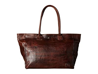 Bed Stu Cersei Handbag (Teak Rustic) Handbags