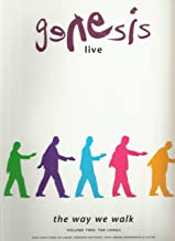 Live: The Way We Walk [volume 2: The Longs]