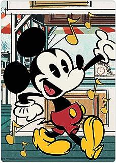Mickey Mouse - Quebra-Cabeça Nano 500 Peças - Mickey