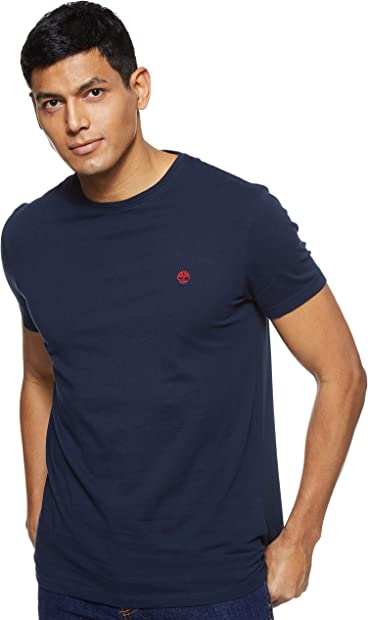 Timberland t-shirt uomo CA1LOT