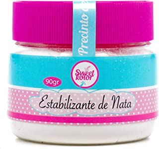 comprar comparacion Sweetkolor Estabilizante de Nata - 90 gr