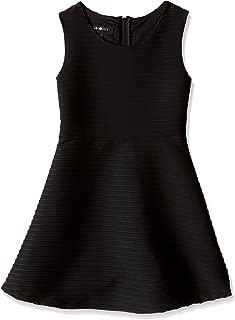 expensive black dress