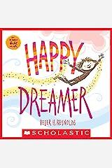 Happy Dreamer Kindle Edition