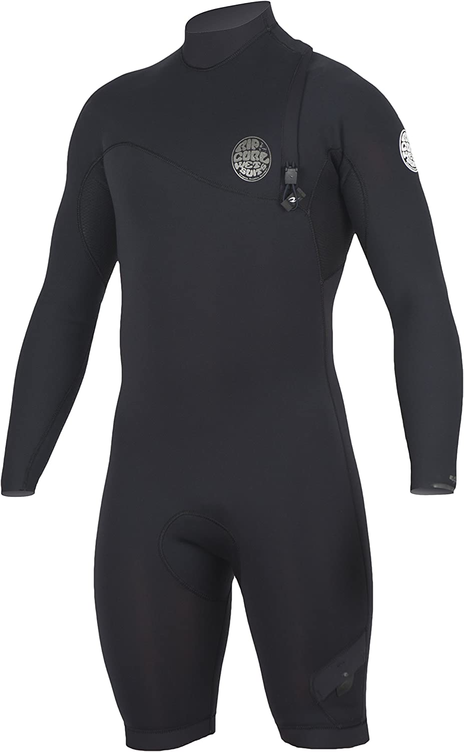 Rip Curl E Bomb Zip Free 2 Glued & Long Sleeve Spring Suit