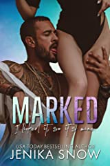 Marked Kindle Edition